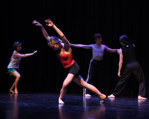 Diverse Space Youth Dance Theatre