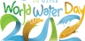 World Water Day 2012 Logo